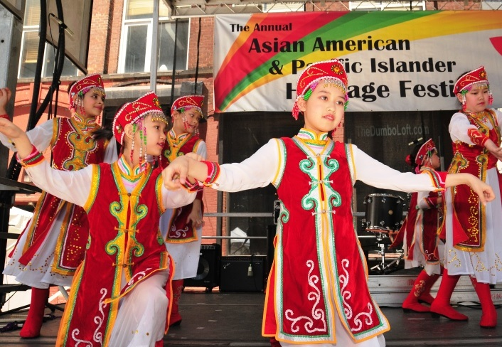 38th Annual Asian American and Pacific Islander Celebration